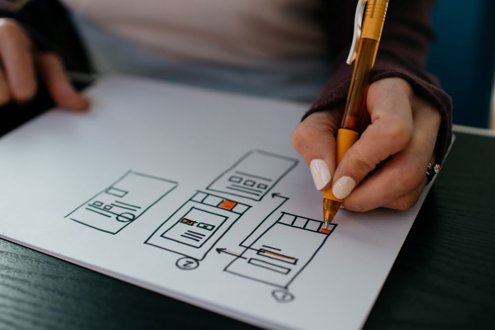 Design and Develop Your Website