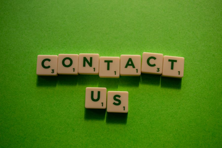 Shift From a Good to a Great Contact Us Webpage and Attract More Leads